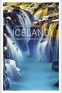 Lonely Planet Iceland Travel Guide