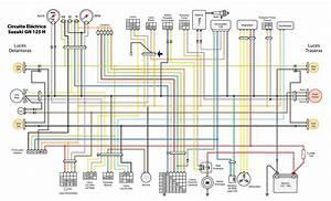 Xr400 Wiring Diagram