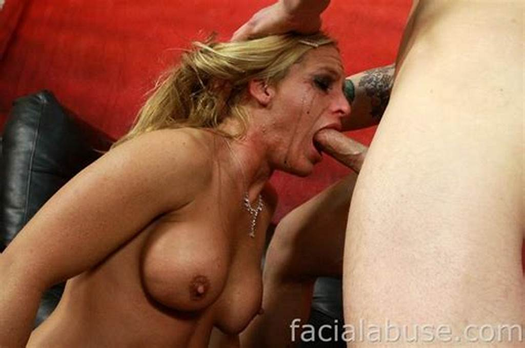#Blonde #Milf #Whore #Skylar #Rae #Gets #Her #Throat #Stuffed #And