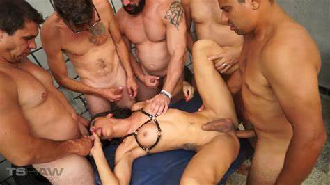 The Huge Orgy Gangbang Worldwide Orgies Shemale
