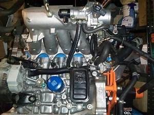 Ls Vs Gsr Engine Carpartment Hose Connection