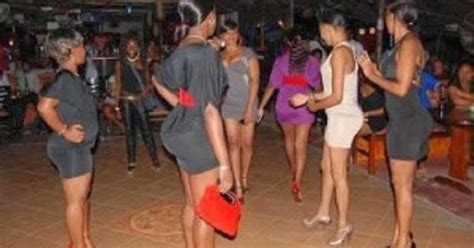 Pulse List: 10 reasons ladies go into prostitution in ...