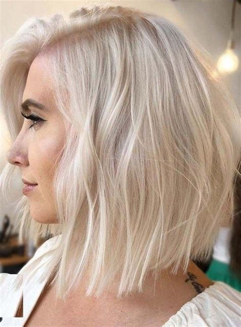 30 Hottest Blonde Hair Color Ideas You Will Love in 2019