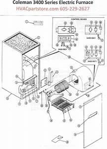 Hvac Furnace Wiring Diagram