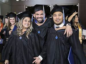 keiser statewide commencement ceremony honors