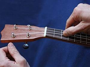 How To Choose Ukulele Strings That Are Just Right