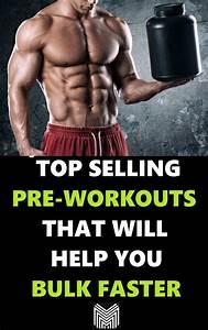 Top Selling Pre