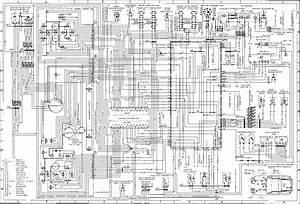Porsche 924 Wiring Diagram
