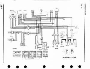 Wiring Diagram For Honda Trx400fw A Wiring Diagram