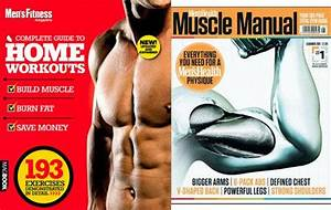 Download Men U0026 39 S Fitness Complete Guide To Home Workouts