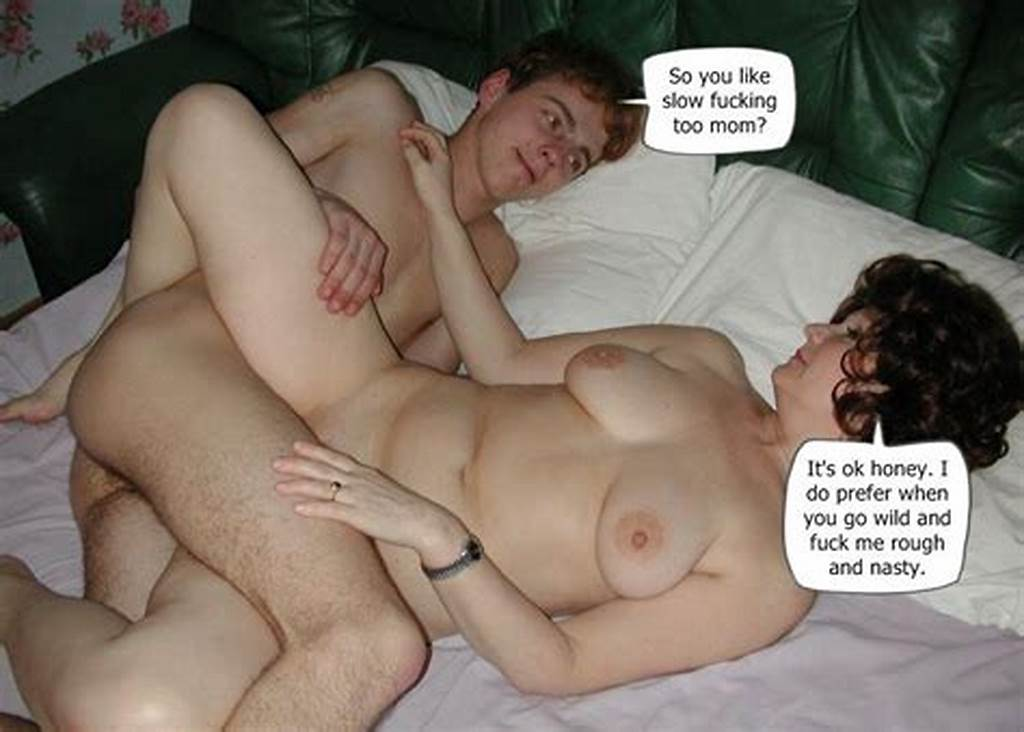 #Slut #Mom #Son #Incest #Caption #26