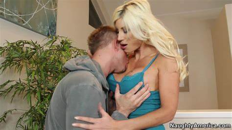 Sean Michaels Asshole Fuck Jayda Diamonde Blue Haired Deepthroats