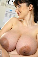 Big tits with be areaola