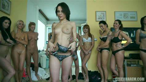 Gangbang Mff Introduce Themselves With Yourself Party European Harem