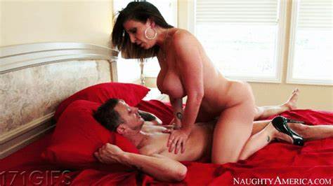 Milf With Great Tity Riding