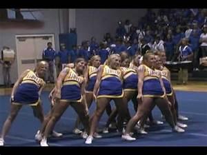 Routine Maker 2009 Fairhope High School Cheerleaders Benjamin Russell