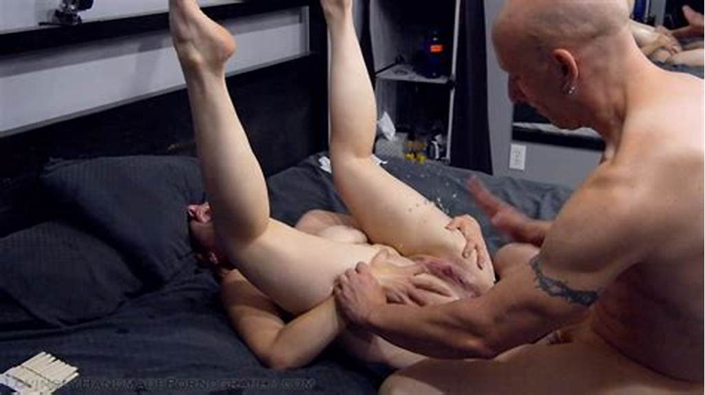 #Sore #And #Swollen #And #Bruised #And #Then #Fucked?