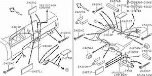 Nissan Van Wire Fusible Link  Brown  Fitting  Room