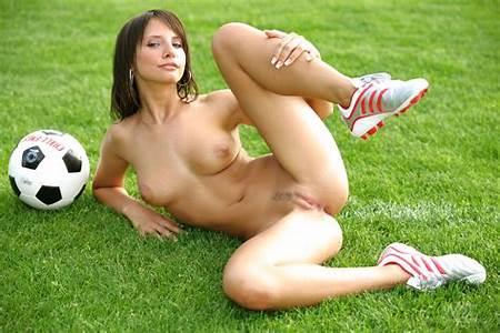 Soccer Girl Teen Nude