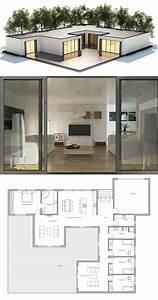 Les 25 meilleures idées de la catégorie Plan maison sur ...