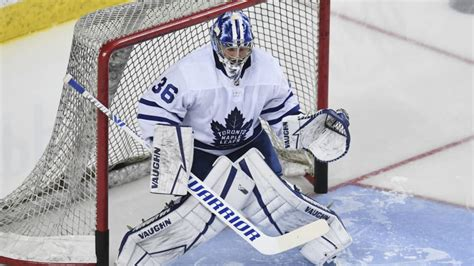 Fanduel nhl blue line power plays: Maple Leafs G Jack Campbell out 'weeks' with leg injury ...