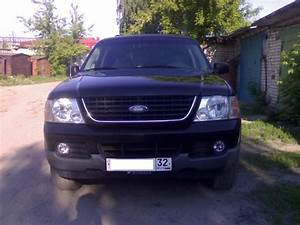 2003 Ford Explorer Specs  Engine Size 4 0l   Fuel Type