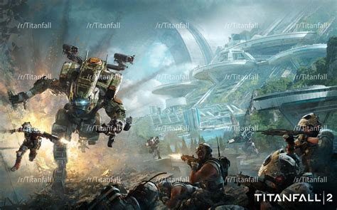 60 titanfall 2 mobile wallpapers. Rumor/Leak New Titanfall 2's poster and info - NeoGAF