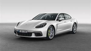 Porsche Panamera Hybride : porsche panamera 4 e hybrid premi res photos avant le mondial 2016 l 39 argus ~ Medecine-chirurgie-esthetiques.com Avis de Voitures