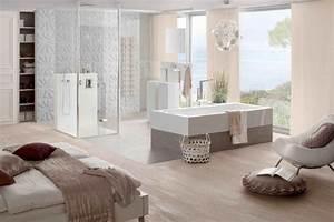 Bad Im Schlafzimmer : kombinierte schlafzimmer und badezimmer mit rechteck ~ A.2002-acura-tl-radio.info Haus und Dekorationen