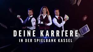 Teilzeit Jobs Kassel : deine karriere in der spielbank spielbank kassel bad wildungen ~ Watch28wear.com Haus und Dekorationen