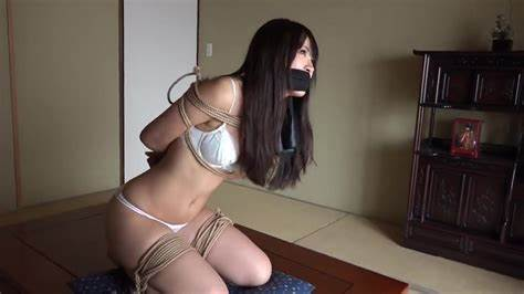 Kidnapped Tied Schoolgirls Gets Fuck By Bandits