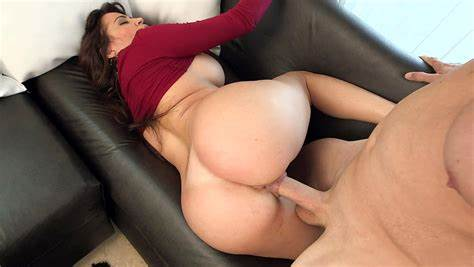 Bbw Milf Poundings Her Analed