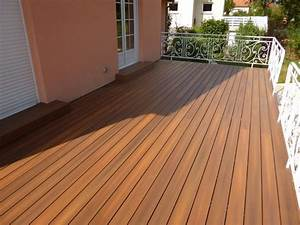 Terrasse En Bois Composite Prix : stunning photo terrasse composite ideas ~ Edinachiropracticcenter.com Idées de Décoration