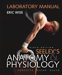 Laboratory Manual For Seeley U0026 39 S Anatomy  U0026 Physiology