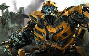 Bumblebee in Transformers 3 Wallpapers   HD Wallpapers  Transformers