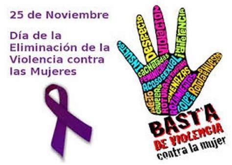 Día internacional de la eliminación de la violencia contra la mujer: Canal 11 Noticias : 25 DE NOVIEMBRE DIA INTERNACIONAL DE ...