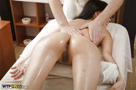 Chinese Massage Babes In Japan Fucked