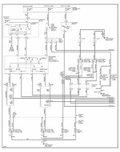 32 Dodge Caravan Tail Light Wiring Diagram