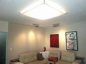 Spots Led Decke : wohnzimmer wieviele wieviel spot decke beleuchtung deckenbeleuchtung led spots decke abstand ~ Buech-reservation.com Haus und Dekorationen