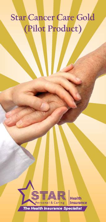 Star health insurance company is one of the best health insurance providers in india which offers the best health insurance plans for the individuals, families and senior citizens. Star Cancer Care Gold policy, dedicated health insurance policy, cancer patients