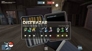 Eeveelution Fortress 2  Team Fortress 2   Gui Mods