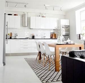 Teppich Für Essbereich : 97 besten charles eames dsw chair einrichtungsideen ~ Michelbontemps.com Haus und Dekorationen