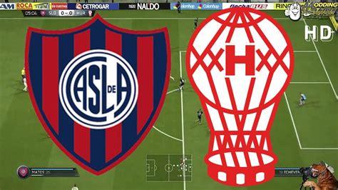 Creating chances through individual skill. FIFA 15 San Lorenzo Vs Huracan - Moddingway Mod PC - YouTube
