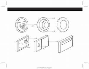 Hunter 44377 Wiring Diagram