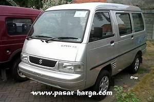 Harga Jual Suzuki Carry Futura Bekas