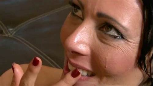 Milf Enjoys The Tasty Of A Old Anal #Horny #Milfs #Like #The #Taste #Of #Cum #Dessert #Compilation #Sex