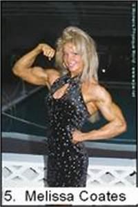 Zuzana Korinkova Biceps