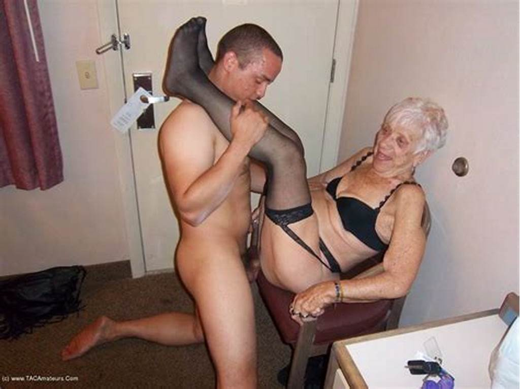 #Fucking #89 #Year #Old #Granny #Marge