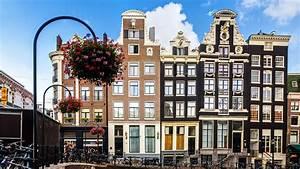 Häuser In Holland : amsterdam die stadt der schiefen h user reiseblog von christian ser ~ Watch28wear.com Haus und Dekorationen