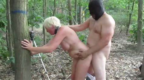 Porn Tube Homemade Slave Fisted And Two Fucking In Outside